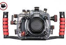 Su Altı Fotoğraf-Video Ekipmanları