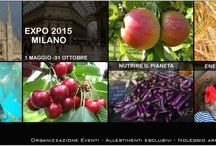 Milan Expo 2015 - Rental Furniture Rossodisera Events / Rossodisera Events rental furniture for Expo 2015 Milan