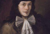 Alessandro Magnasco / Alessandro Magnasco, detto il Lissandrino (Genova, 4 febbraio 1667 – Genova, 12 marzo 1749), pittore italiano.