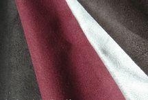 chiffon fabrics / supplier