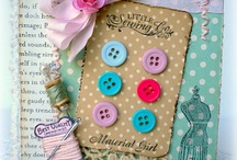 Creative & Crafty / I've learned to craft and create more as an adult, just making the time for it is the biggest challenge. I've especially enjoyed using ideas from Pinterest for gifts. / by Candy Thompson