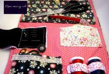Projects / A selection of great sewing projects / by Sewing Directory