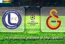 UEFA Champions League / UEFA Champions League 2015/2016 Live Stream Schedules