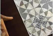 Quilting / Quilting patterns