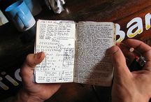 Journaling / Tips voor het bijhouden en optimaliseren van mijn journals