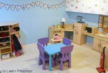 kitchen centre