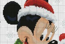 Micky egér karácsonya