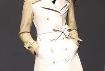 Jackets & Trench Coats