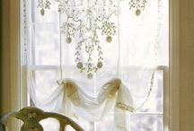 Crafts:Lacy items