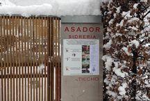 INVIERNO / El invierno, la nieve y sus deportes en el entorno del HOTEL TIERRA DE BIESCAS.