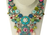 jewelry inspirations / by Magdalene Teigen Story