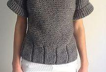 Идеи для вязания / Вязание , интересные модели