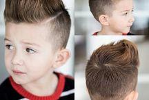 Trevor Hair