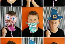 Photo Booth for kids
