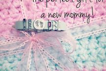 New Mommy and Daddy Gift Ideas