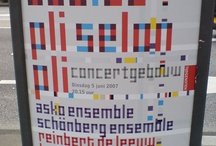 Poster Design / Inspiring graphic posters / by John Corrigan