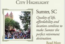 (About) Sumter...