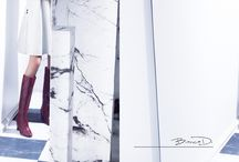 MIRROR / Bianca Di FW 2015-16