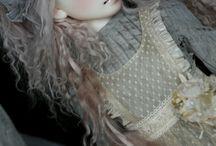 関節球体人形