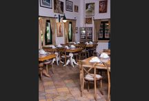 Bella Vista Restorant - Bahçeşehir/İstanbul / Sandalyeci