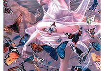 Fantasyart: Sheila Wolk