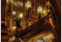 My Love for Opera and Elegance / by ~Emily Ream~