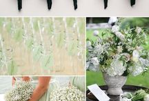 Wedding Flowers / by Musket87