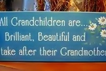 Grandkids <3 / by Beth M