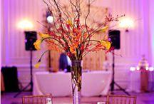 флористика на свадьбах