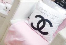 Dormir avec Chanel