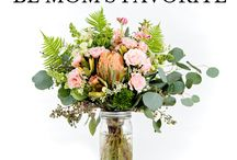 Mother's Day! Special flowers and gifts for mom!
