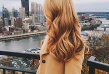 Long Hair Styles! / Cuts and styles for flowing long tresses.