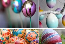 Easter / by Susie Myers Krull