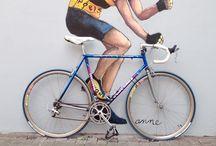 Dit is geen fiets / this is not a bike / Afbeeldingen van toegepaste fiets(kunst)