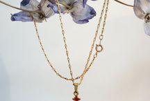 ORNAMENT & CRIME Jewellery