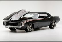 Automobile Beauties