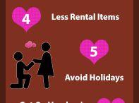 Wedding Tips / Advice and tips on wedding planning