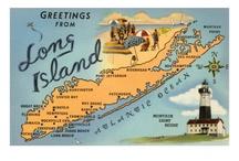 Long Island  / by Rho Marc