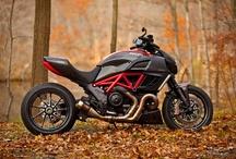 Ducati time