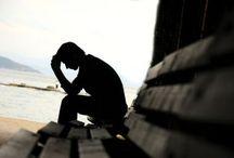 DÉPRESSION - CAUSES