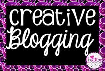 Creative Blogging / This is a board hosted by Cara Taylor, from Creative Playground!  If you'd like to pin to this group board, please email me at caraelizabethtaylor@gmail.com