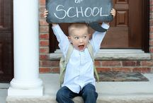 Back to school and crafts / by Erin Janes