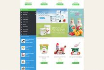 AP MILK SHOPIFY THEME / Milk Store is really nice , smart and responsive template with totally reworked layout and huge amount of visual effects and custom features. Ap Milk store is a modern responsive Shopify theme which is suitable for any e-commerce sites about milk's product. Demo: http://apollotheme.com/demo-themes/?product=ap-milk-shopify-theme Download: http://apollotheme.com/products/ap-milk-shopify-theme/