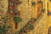 Lugares em França