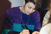 °•.♡IKON Yunhyeong ♡.•°
