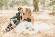 Whimsical & Romantic Wedding Inspiration