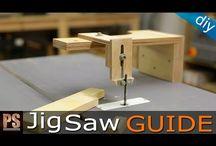 jig saw jigs