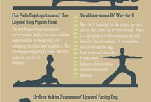 Yoga for surfering
