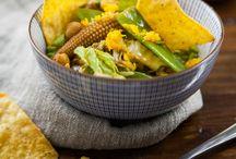 Low Carb Vegetarisch und Vegan // Vegetarian + Vegan / Vegetarische und vegane Gerichte sind so lecker und gesund - hier meine Lieblinge