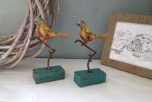 Geluksvogeltjes
